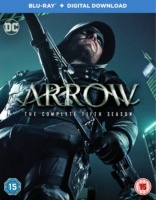 Arrow The Complete Fifth Season