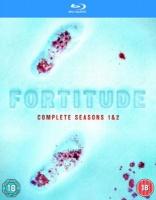Fortitude Complete Seasons 1 2
