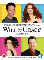 Will and Grace The Complete Will and Grace