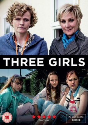 Photo of Three Girls