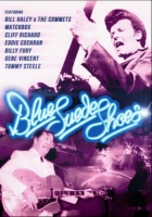 blue suede shoes dvd