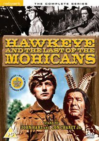 Photo of Hawkeye and the Last of the Mohicans: The Complete Series