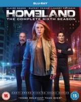 Homeland The Complete Sixth Season