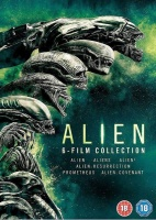 Alien 6 film Collection