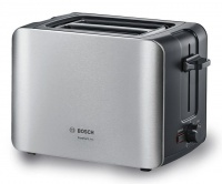 bosch 2 slice 1000w toaster toaster