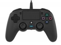 ps4 nacon compact controller black