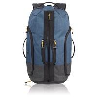 solo 156 laptop duffel bag blue