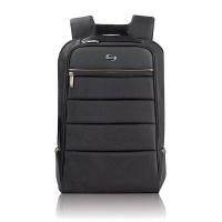 solo 156 transit laptop backpack black