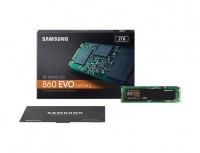 Samsung 860 Evo M2 2TB SSD