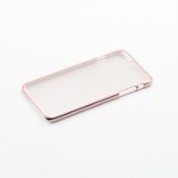 tellur hard case cover for iphone 6 plus horizontal stripes