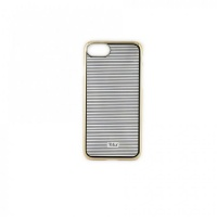 tellur hard case cover for iphone 78 horizontal stripes