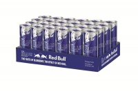 red bull energy drink blue edition 250ml 24 pack energy drink