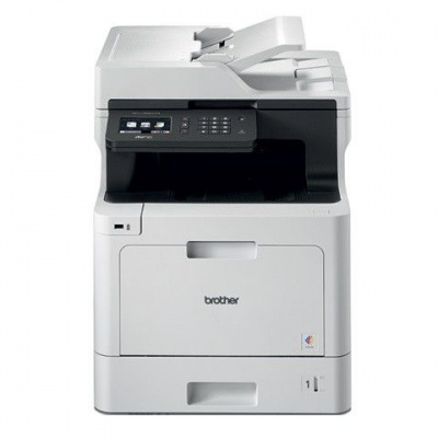 Photo of Brother MFC-L8690CDW 4-in-1 Multifunctional Wi-Fi Colour Laser Printer