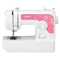 brother jv1400 basic sewing machine