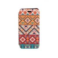tellur folio case for iphone 78 mozaic