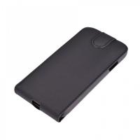tellur flip case for iphone 66s black