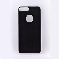 tellur slim cover for iphone 78 plus black