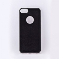 tellur slim cover for iphone 78 black