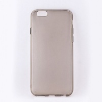 tellur silicone cover for iphone 6 black