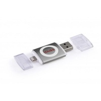 tellur usb 30 for iphone space grey 16gb