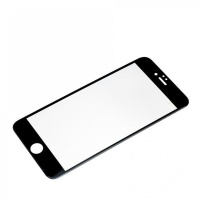 tellur tempered glass 3d for iphone 66s plus black