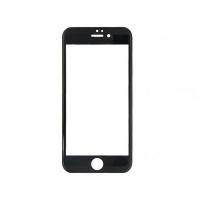 tellur tempered glass 3d for iphone 78 plus black