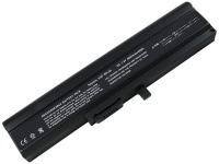 replacement sony bps5a vgp bpl5 6 cells battery
