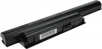 replacement sony vgp bps26 battery black