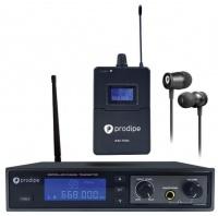 prodipe iem 7210 in ear monitors microphone