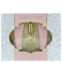 Dana Chantilly EDT 3 Piece Gift Set For Her