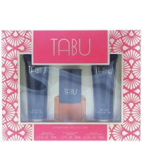 Dana Tabu Cologne 3 Piece Gift Set For Her