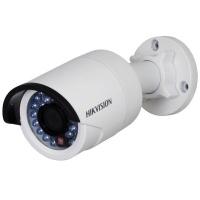 hikvision 4 mp wdr infrared network bullet camera