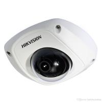 hikvision 4 mp wdr network mini dome camera