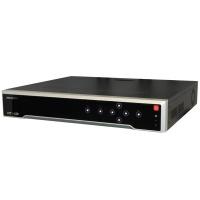 hikvision 32 channel high end embedded nvr