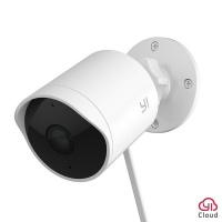 yi bullet 1080p 110 outdoor camera