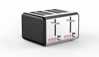 sunbeam ultimum four slice toaster toaster