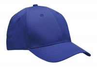 gary player performance 6 panel cap blue accessory
