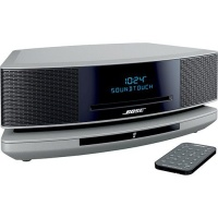bose wave soundtouch music system 4 silver