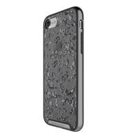 body glove glam case for apple iphone 8 7 6 platinum
