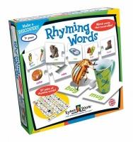 Ryans Room Rhyming Words Puzzle