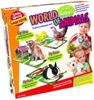 Small World Toys World of Animals