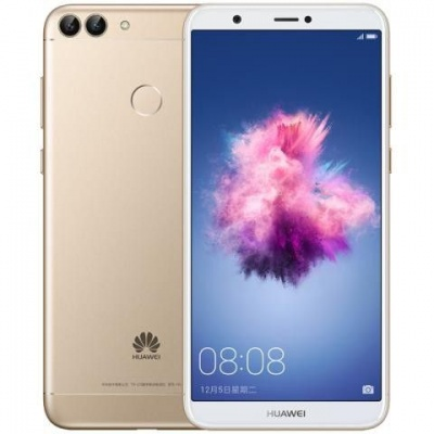 Photo of Huawei P Smart - Gold Cellphone