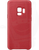 Samsung Hyperknit Cover For Galaxy S9 Red