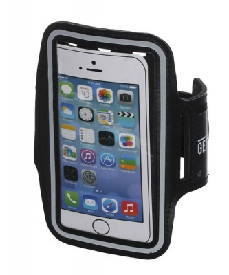 Photo of GetUp Connecter Armband Cellphone Holder - Black