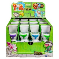 flush force number 2 pack blindbox water toy