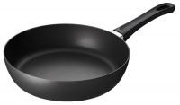 scanpan classic saut pan in sleeve 26cm