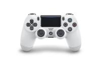 ps4 dualshock 4 controller white v2