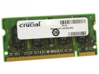 crucial ddr3l 1600mhz so dimm single rank 4gb