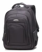 charmza laptop backpack grey backpack