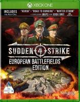 Sudden Strike 4 European Battlefields Ed